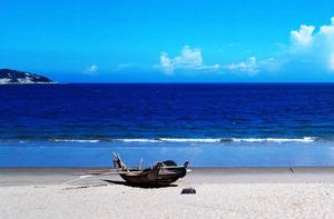 象山宁海:出海·团建